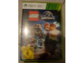Lego - Jurassic World ORIGINAL IGRICA XBOX 360