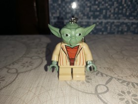 Lego Star Wars privezak lampa Joda original