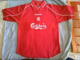 Liverpool, 2000-01, L, kao nov