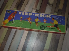 MIEG`S TIPP-KICK World cup `66