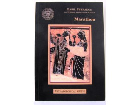 Marathon - Archaeological Guide