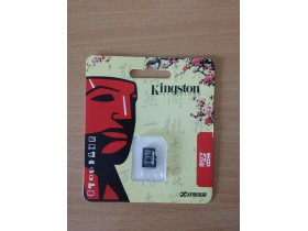 Memorijska kartica Kingston - Micro SD 16GB