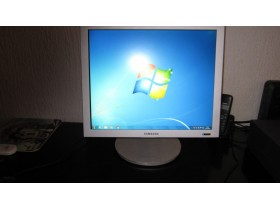 Monitor SyncMaster 173p plus