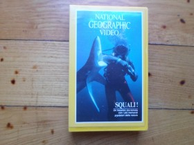 NATIONAL GOEGRAPHIC VIDEO - SQUALI