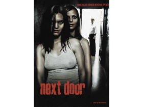 Next Door DVD, ORIGINAL!