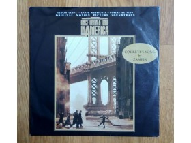 ONCE UPON A TIME IN AMERICA/COCKEYE'S SONG