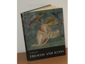 OTO BIHALJI MERIN - FRESCOS AND ICONS