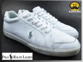 POLO Ralph Lauren hugh model KOŽA