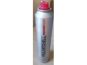 Paul Mitchell Hot Off The Press Thermal Protection Spra
