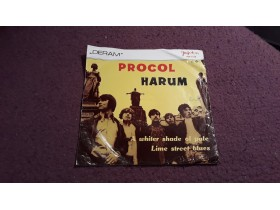 Procol Harum- A Whiter Shade Of Pale- 1967. god.