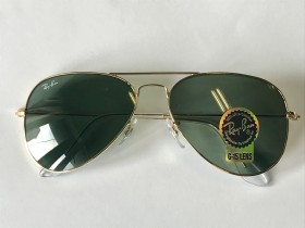 Ray-Ban aviator 3025(mali) original
