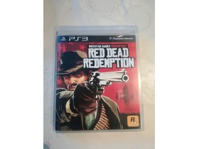 Red Dead Redemption za PS3
