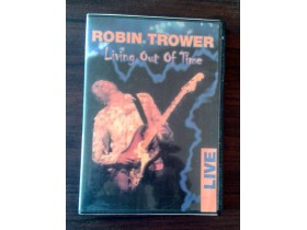 Robin Trower - Living out of time (Live)