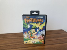 ***SEGA The Flintstones***