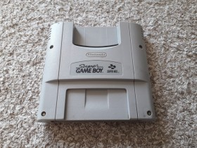 SUPER GAME BOY ADAPTER ZA SNES