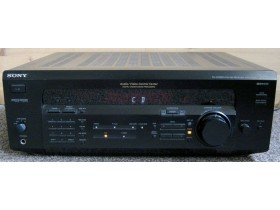Sony STR-DE435 - AV receiver - 5.1 ,,100W