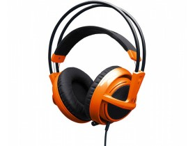 Steelseries siberia v2 PRO GAMING