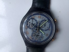Swatch timeless zone SCN 104