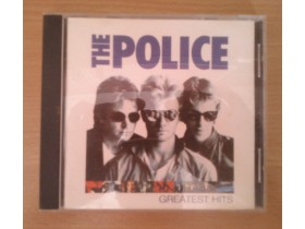 THE POLICE - GRATEST HITS