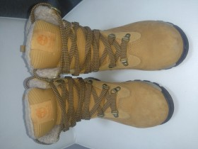 TIMBERLAND EARTHKEEPERS with anti-fatigue uloskom