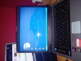 TOSHIBA SATELLITE M30X-124