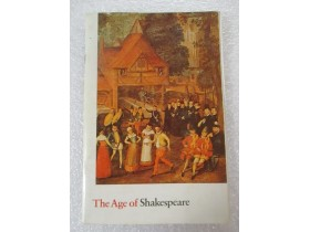 The Ages Of Shakespeare- Vreme Šekspira 1978.