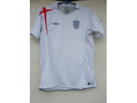 UMBRO Official Product ENGLAND 2005-07