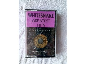 Whitesnake - Greatest Hits