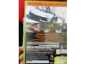 XBOX 360 igtica