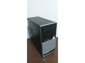 dual core  E2220  2,4ghz  /2GB DDR2/200GB HDD