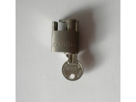 katanac ABUS 333  Made in Germany 2