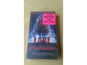 lake placid filam na vhs u