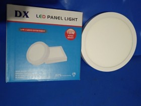 led panel 18w(6500k)fi 225mm osvetljenje za 20 kvadrata