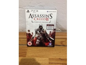 orginal igrica za ps3 assassins creed 2