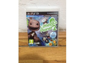 orginal igrica za ps3 little big planet2