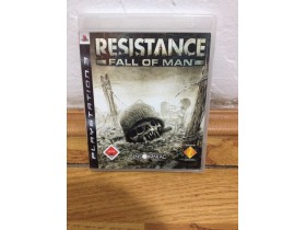 orginal igrica za ps3 resistance fall  of man