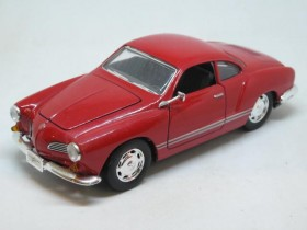 1:28 sunnyside VW karmann