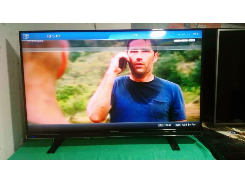 17.Full HD 3D Led Net Grundig 55 incha Top Ponuda !!!