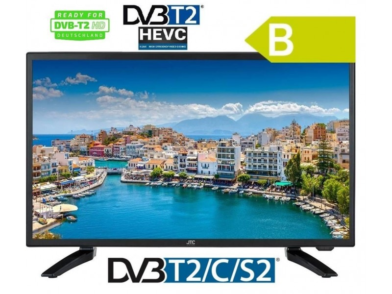 4.Led UHD 4K Real Tv JTC 55 incha Top Aukcija !!!