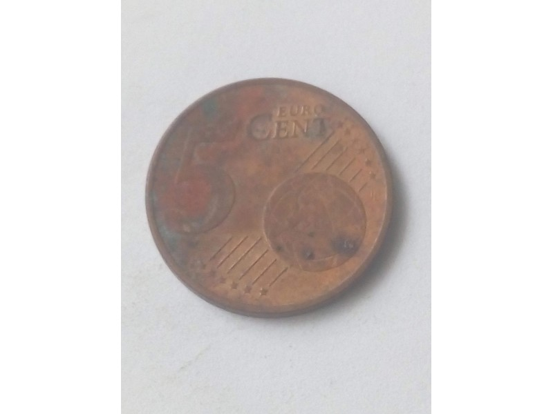 5 Euro Cent 2011.g