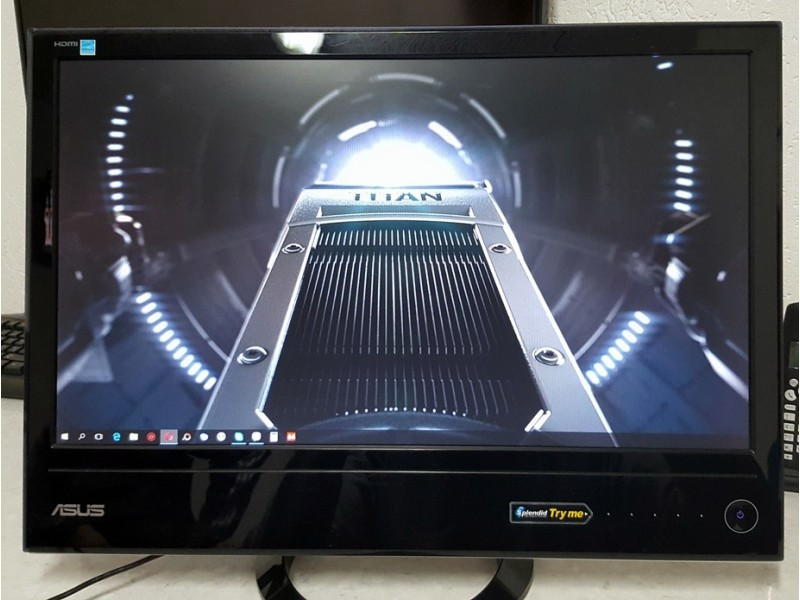 "ASUS ML238H 23"" Hdmi monitor"