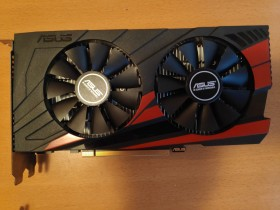 ASUS nVidia GeForce GTX1050 Expedition OC 2GB GDDR5 128