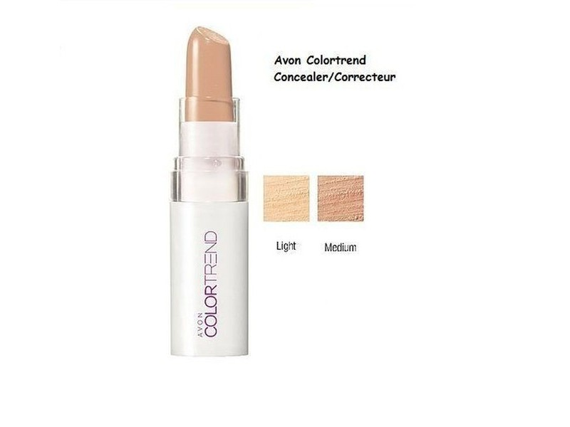 Avon nov korektor ColorTrend Perfect and Hide, MEDIUM