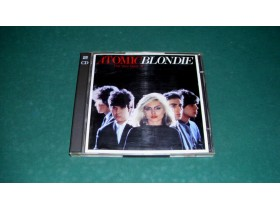 BLONDIE - The Best Of (2-CD)
