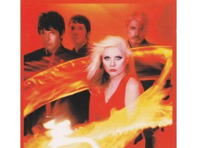 BLONDIE - The Curse Of Blondie + Bonus