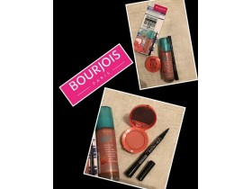 BOURJOIS set, ODREDITE CENU :)