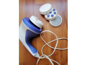 Body massager mt 360 coral