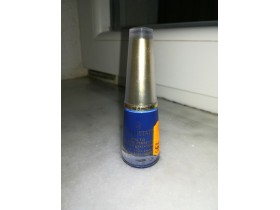 COLLISTAR lak 62 blue JEANS 10 ml novo