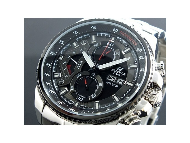 Casio Edifice EF-558D NOV !!! 5 dana