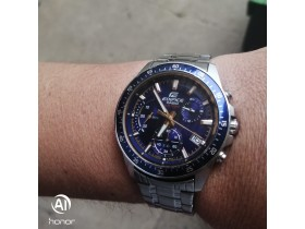 Casio edifice efv 540 dy